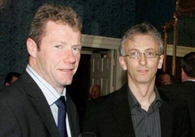 Mick & Donn
